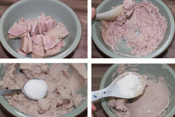 2 Cách làm kem khoai môn thơm ngon cực đơn giản