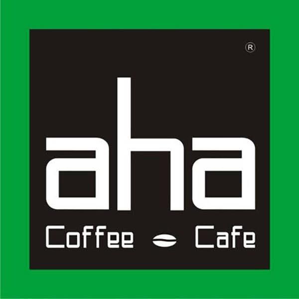 aha cafe cho nhượng quyền
